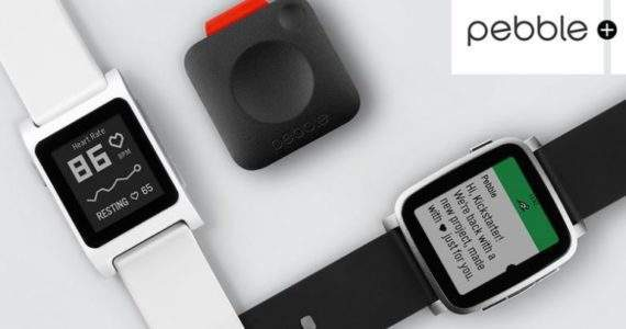 Fitbit buys pebble