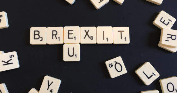 Brexit choke hold